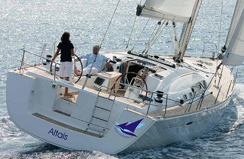 noleggio barche a vela cagliari e sud sardegna