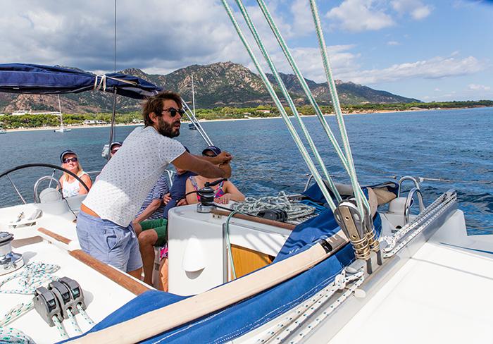 escursioni in barca a vela sardegna