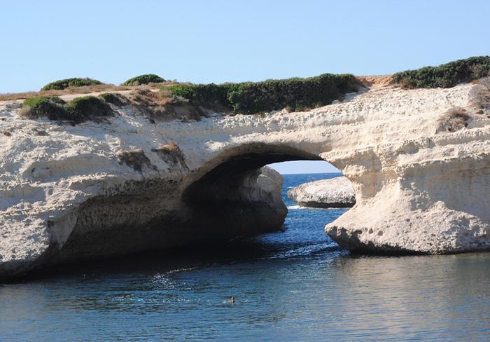 Itinerari Sardegna Ovest