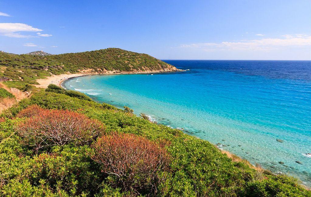 Viaggio in Sardegna: Seguendo la Filosofia del Marinaio