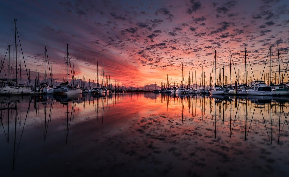 Charter Sardegna – Guardare il mondo da un'altra prospettiva