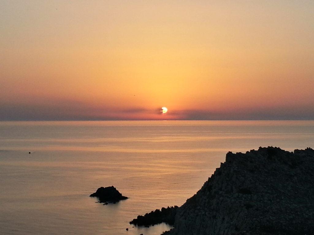 escursioni e noleggio barche sardegna, tramonti a carloforte