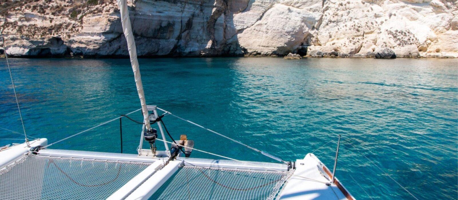 charter a vela sardegna