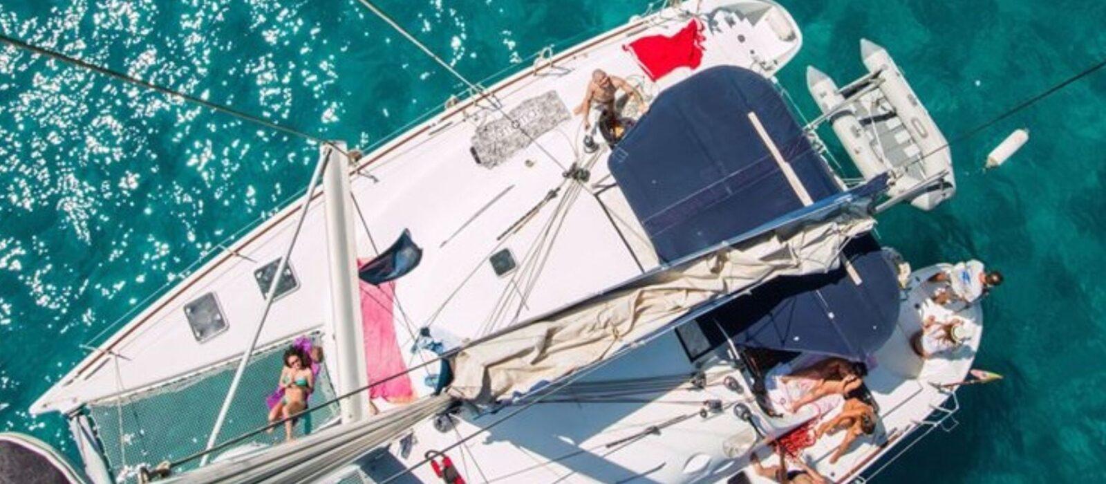 charter cagliari