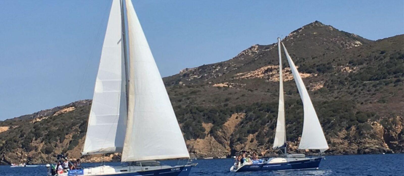 barca a vela cagliari